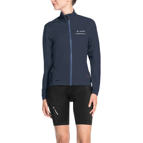 VAUDE Strone Jas Dames, eclipse